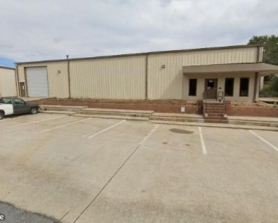 Office/Shop Warehouse Space For Lease