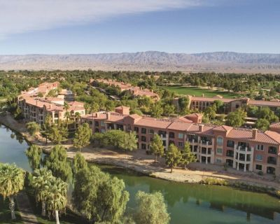 Marriotts ShadowRidge-Enclaves-Full Resort Access- 2BR Presidents Day/Stagecoach - Palm Desert