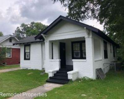 1915 Allis St, Little Rock, AR 72204 3 Bedroom House