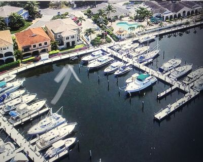 Close to Jet Blue Stadium Waterfront Yacht Club Gem - Iona