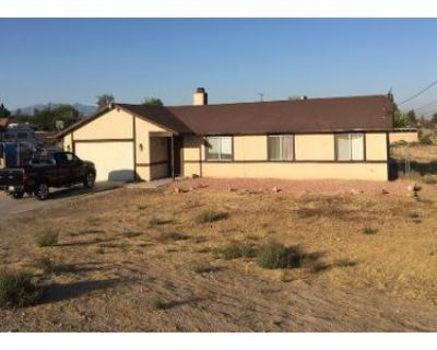 3 Bed 2 Bath Preforeclosure Property in Victorville, CA 92394 - Burwood Rd