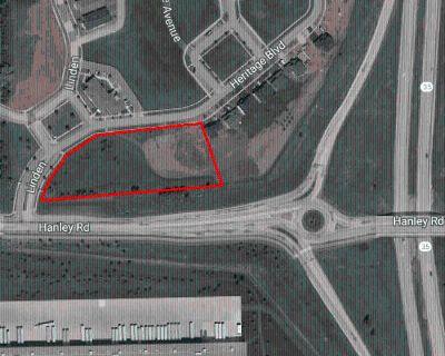 2.5 Acres Land for Sale Hudson