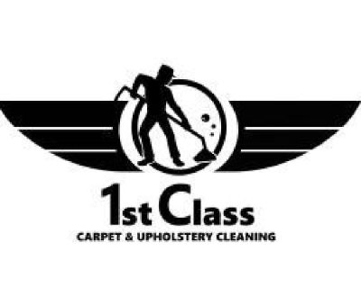 First Class Carpet & Upholstery Cleaning