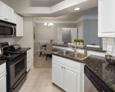 3 Bedroom Apartment For Sublease In JohnsCreek