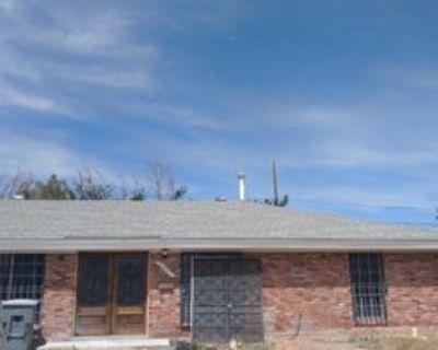 8401 Parkland Dr, El Paso, TX 79925 3 Bedroom Apartment