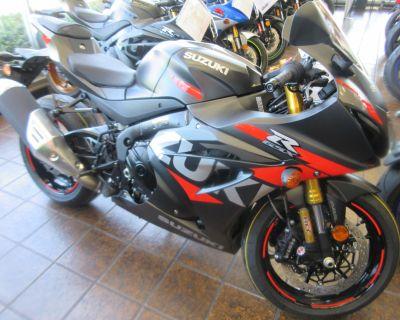 2021 Suzuki GSX-R1000R Supersport Sacramento, CA