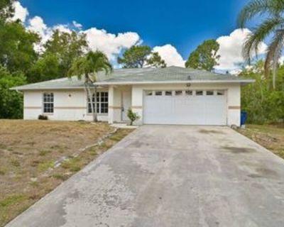 1713 Unice Ave N, Buckingham, FL 33971 3 Bedroom House