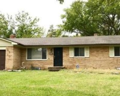 4810 N Kenmore Rd #Indianapol, Indianapolis, IN 46226 3 Bedroom House
