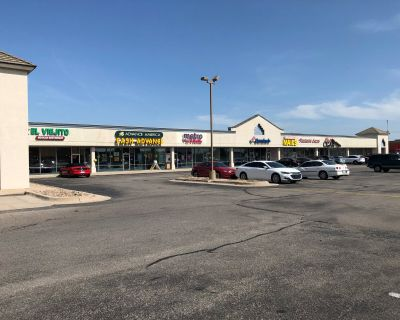 SOUTH BROADWAY RETAIL CENTER