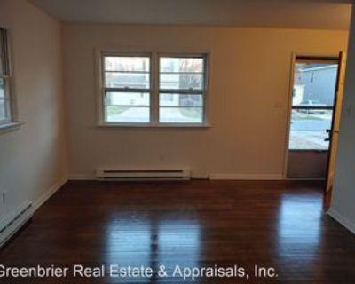 4118 3rd St, Chesapeake, VA 23324 2 Bedroom Apartment