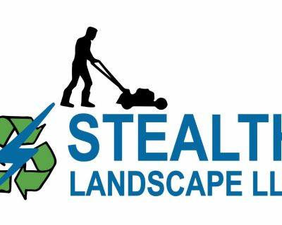 Irrigation, lawn care and tree care services.