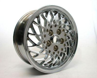 """Pontiac Grand Prix 1997-2000 Chrome Wheel Rim 16"""" 6527"""