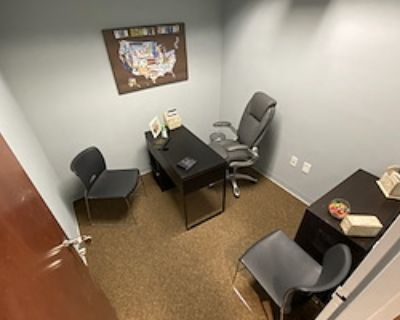 Private Office for 1 at Easy Work Space (Saturn)