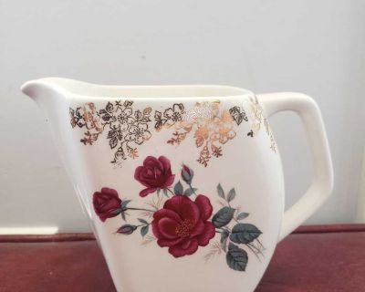 Lord Nelson small pitcher