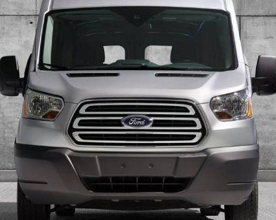 2019 Ford Transit Cargo Van T-250