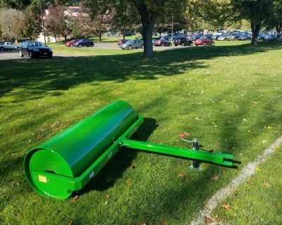 Turf Leveling Roller Commercial Heavy Duty