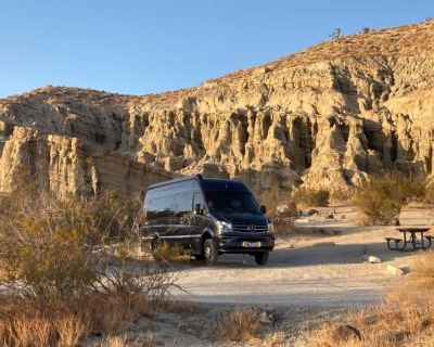 2019 Airstream Interstate Slate EXT Grand Tour