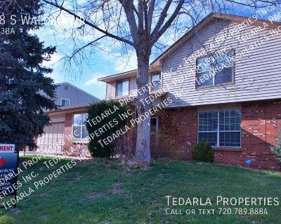 Single-family home Rental - 5248 S Walden Cir