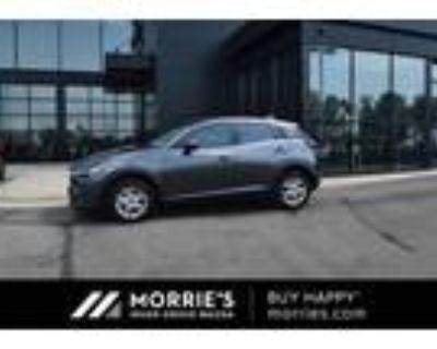2021 Mazda CX-3 Gray, 6K miles