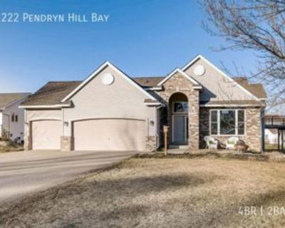 222 Pendryn Hill Bay, Maplewood, MN 55125 4 Bedroom House