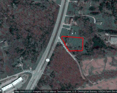 0.83 Acres Commercial Land On Reed Farm Rd