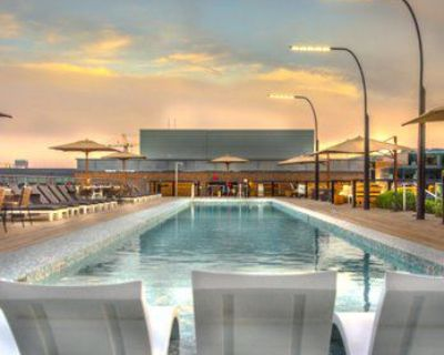 Luxury Apartment in NOMA w/ amazing ameneties