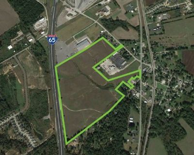 76 Acres For Sale   Memphis, IN
