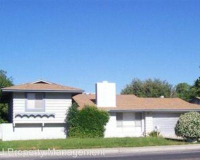 109 Rio Bravo Dr, Bakersfield, CA 93309 4 Bedroom House