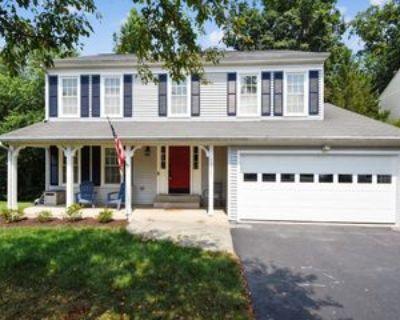 13845 Springstone Dr, Clifton, VA 20124 4 Bedroom House