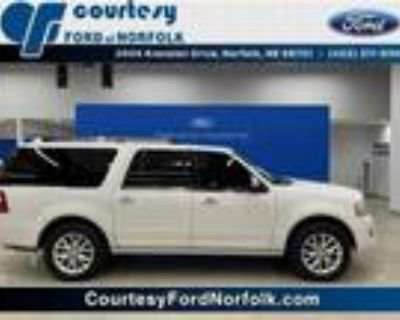 2015 Ford Expedition, 80K miles