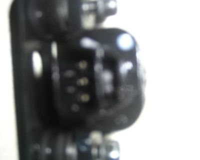 08 Kawasaki Ex 650 Ninja 650 Tip Over Sensor Switch 815