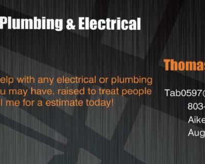Blacks Plumbing & Electrical