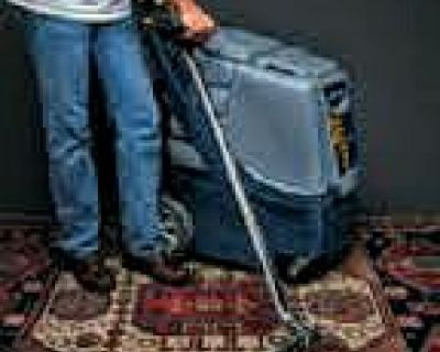 Professional Carpet Steam Cleaning Special $20