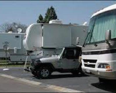 Make a Booking at Family-friendly San Fernando Valley RV Parks - Balboa RV Park