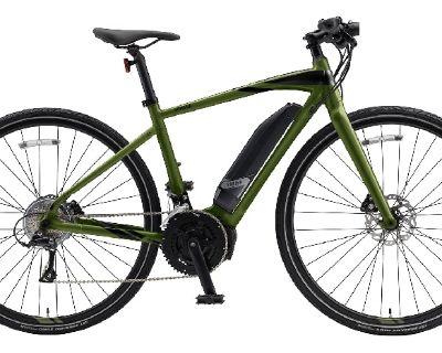 2020 Yamaha CrossCore - Large E-Bikes Port Washington, WI