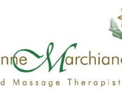 Certified Massage Therapist - Adrienne Marchiano
