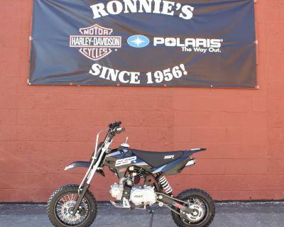 2021 SSR Motorsports SR110 Motorcycle Off Road Pittsfield, MA