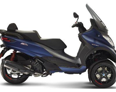 2021 Piaggio MP3 500 HPE Sport Advanced Scooter Idaho Falls, ID
