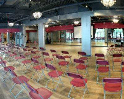 Beautiful Space for Meetings / Classes / Presentations in Downtown Bethesda, Bethesda, MD
