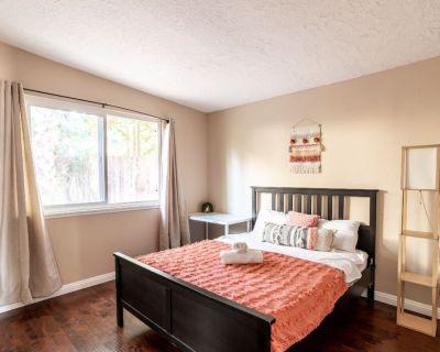 Sunnyvale 3B-House-5beds,24H-Self Checkin,Free Park - Snail