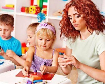 Montessori La Puente, CA - Walnut Montessori Preschool Academy