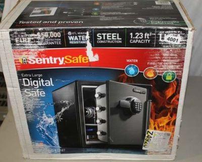 #1420: Advantage Storage Auction Online