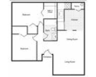 Maple Ridge - Two Bedroom One Bath Condo
