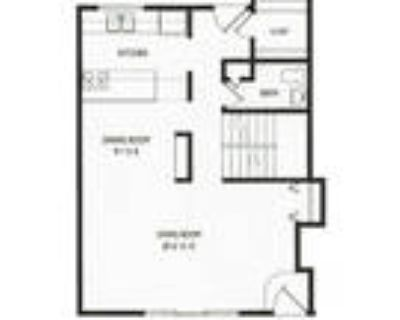 Whitnall Gardens Apartments - WGR Townhome - 3 Bed, 1.5 Bath