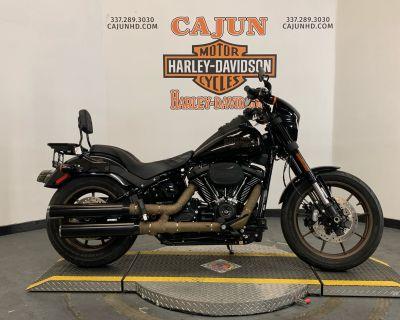 2020 Harley-Davidson Low Rider S Softail Scott, LA