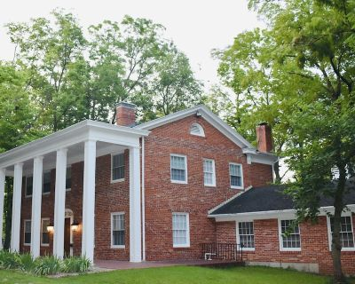 Luxurious Historic Home at the heart of Columbia - Columbia