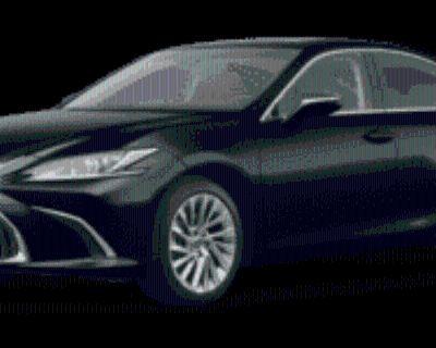 2020 Lexus ES ES 300h Luxury