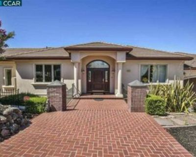 554 Oakshire Pl, Alamo, CA 94507 5 Bedroom House