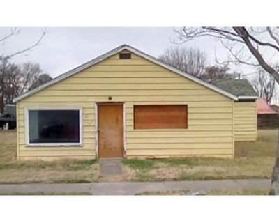 4 Bed 1 Bath Foreclosure Property in Stanfield, OR 97875 - N Glendening St