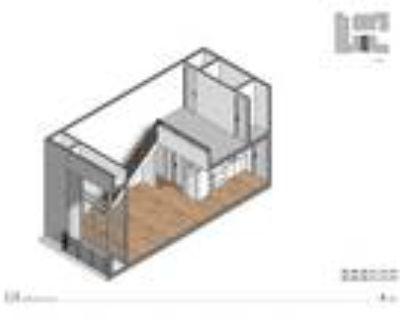 1039 S. Hobart Blvd. Koreatown/Los Angeles, CA - Single + 1 Bath + Loft